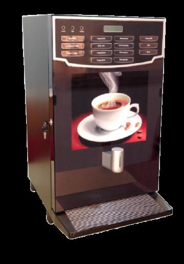 minifresh espresso