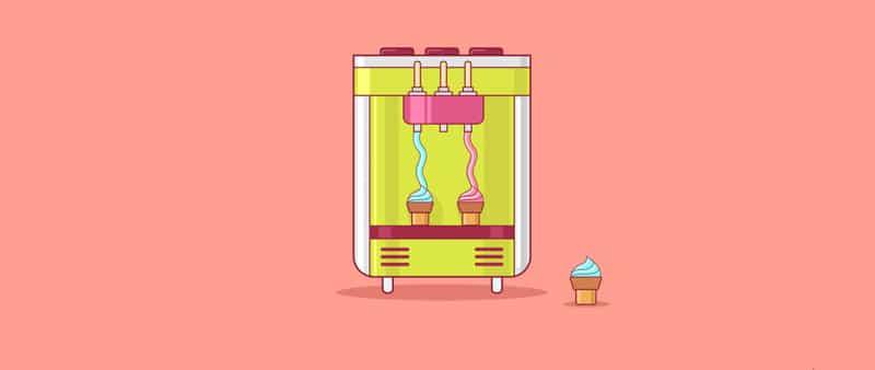 Ice-Cream-Vending-Units