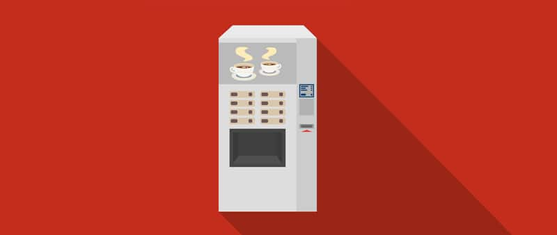 Special-Coffee-Vending-Machines