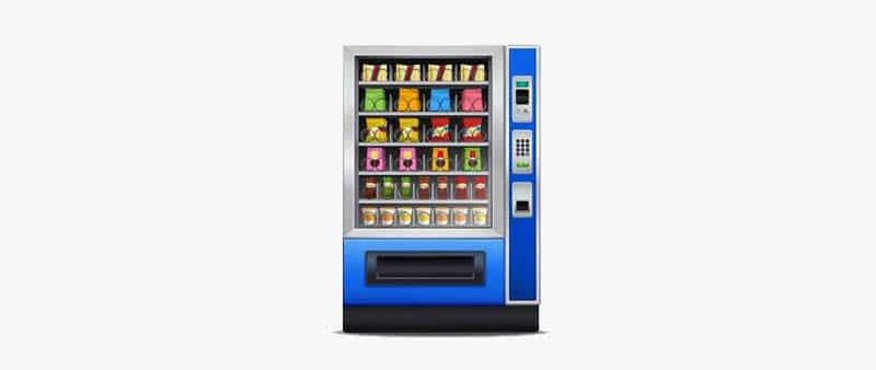 How Do Snack Vending Machines Work
