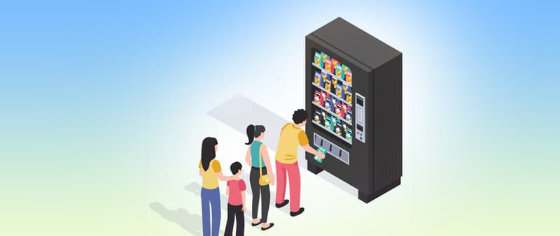 Commercial-motels-and-hotels for best vending machine location