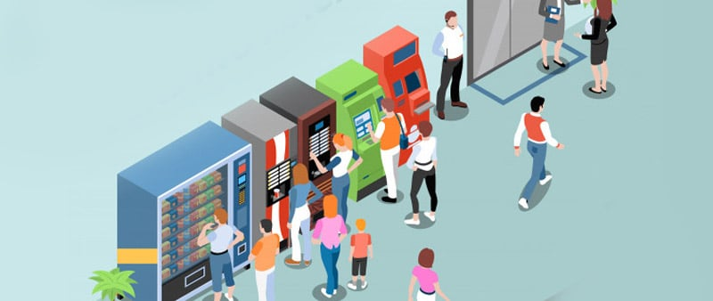 Malls-and-shopping-centres. for best vending machine location