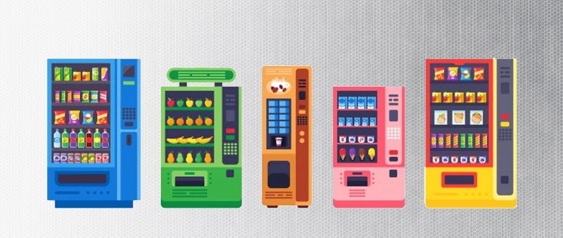 Types-of-vending-machines